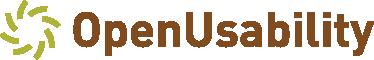 Open Usability logo